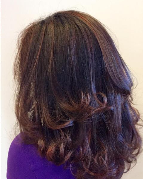 Philadelphia Hair Stylist